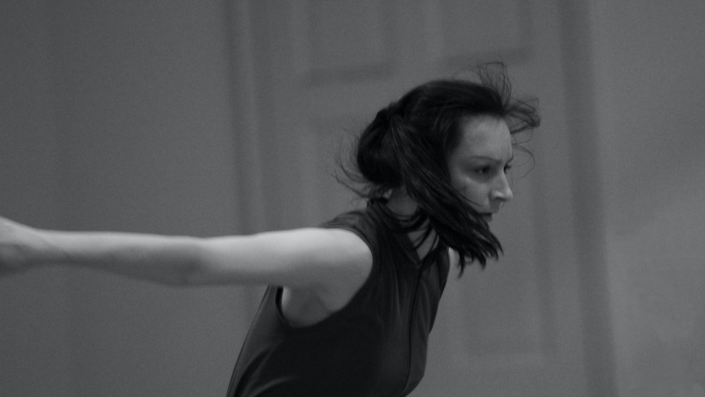 """""""Marie, embroidering survival"""" - Caliince Dance project video thumbnail"""