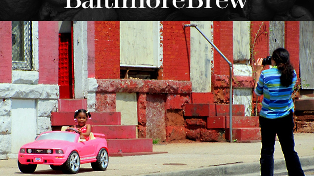 Baltimore Brew: A News Website For The City project video thumbnail