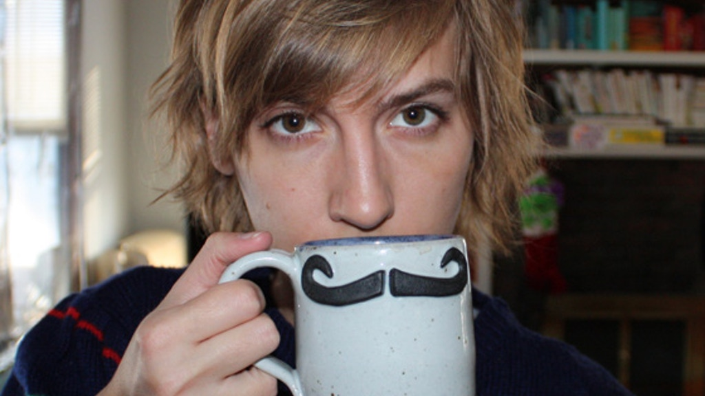 Mustache & Monster Mugs project video thumbnail