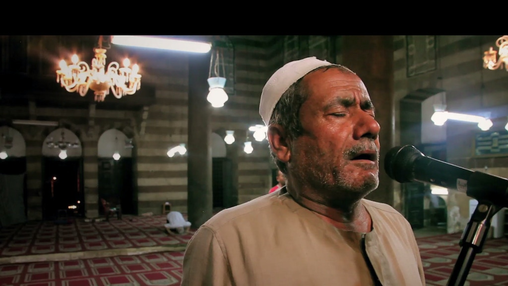 VOICES AND FACES: CAIRO - Finishing Funds project video thumbnail