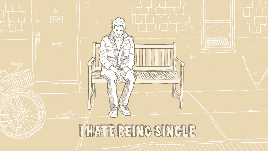 I Hate Being Single Season Finale project video thumbnail