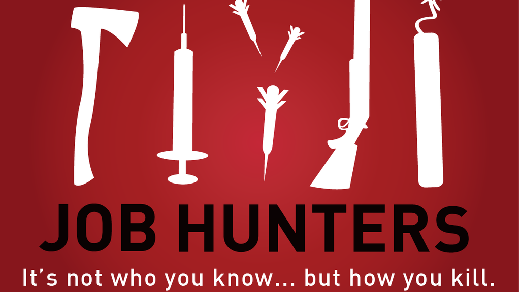Job Hunters - Web Series project video thumbnail