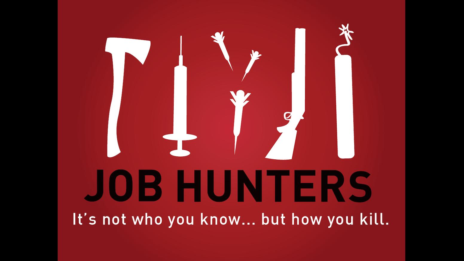 job hunters web series by job hunters kickstarter job hunters web series