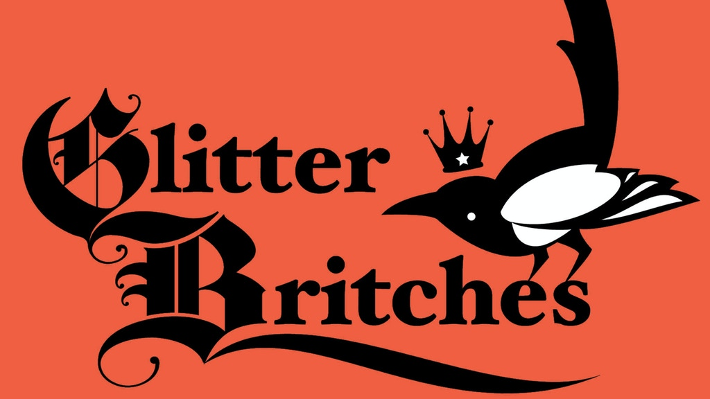 Glitter Britches: Put Some Sparkle in your Strut! by phoenix