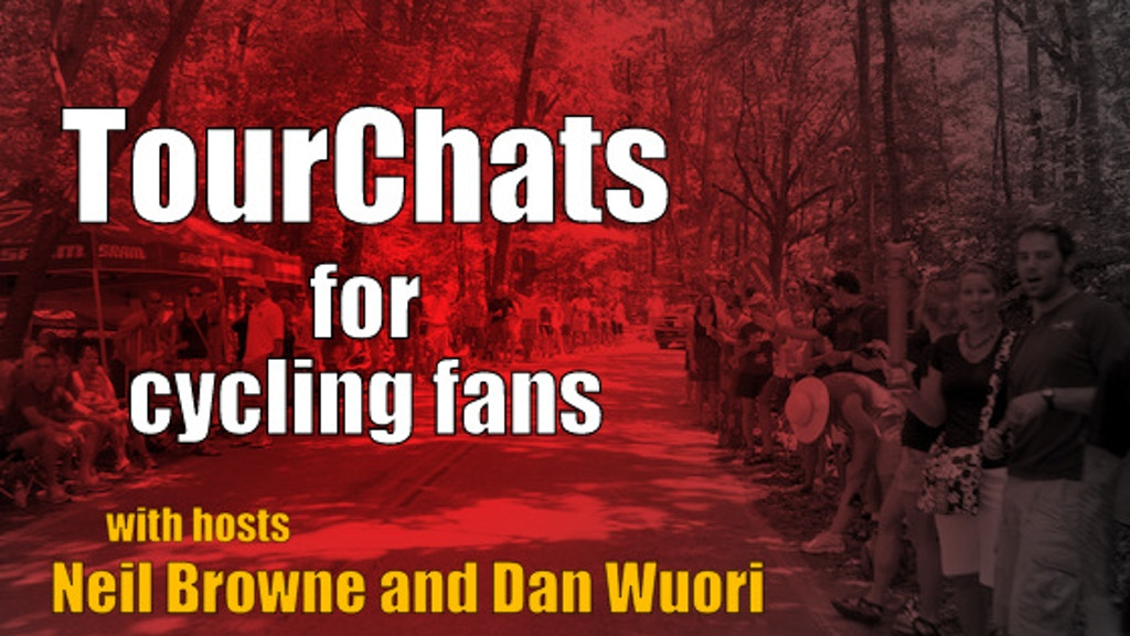 TourChats for Cycling Fans project video thumbnail