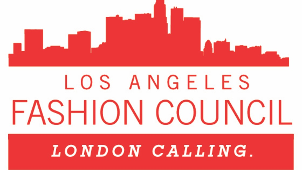Project image for London Calling - Los Angeles Fashion Council