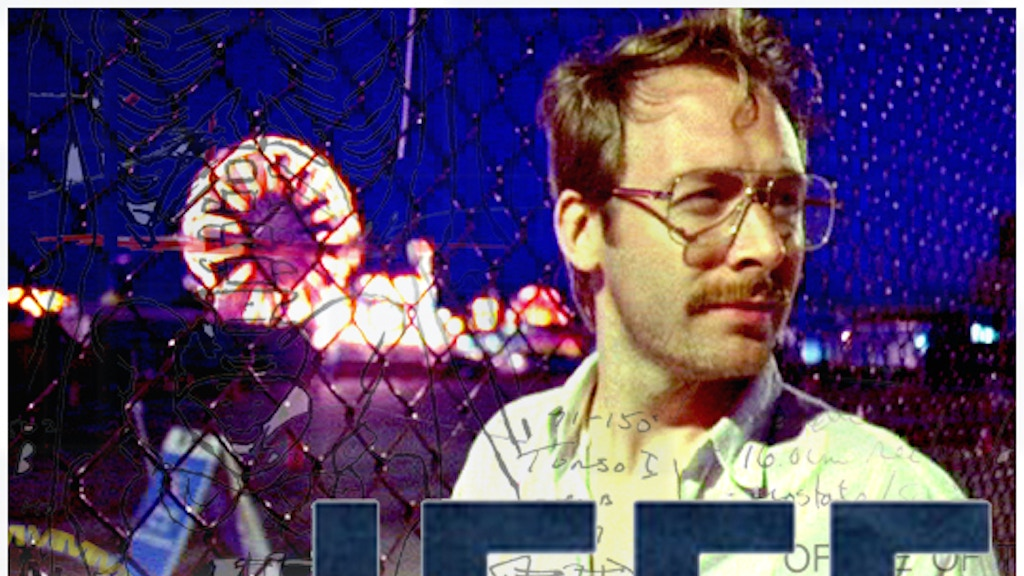 JEFF - A Film About The People Around Jeffrey Dahmer project video thumbnail