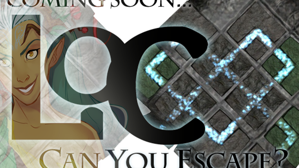 """""""Loc"""" - Can You Escape? project video thumbnail"""