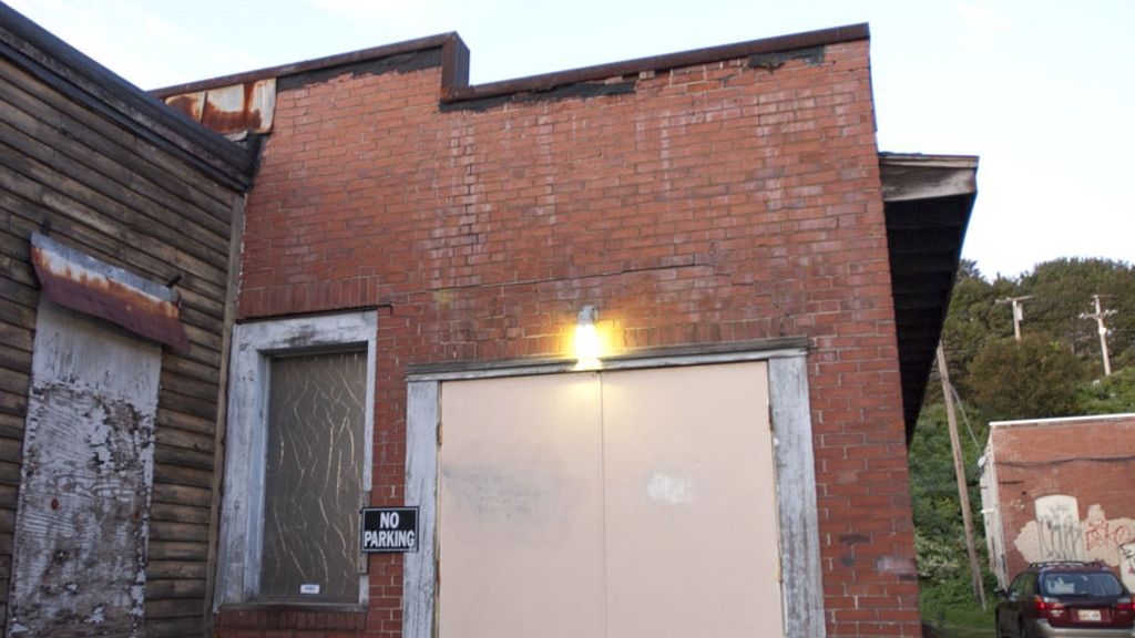 131washington --- Help build a creative space in Maine! project video thumbnail
