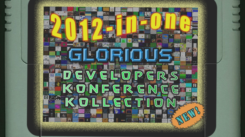 Glorious Developer's Konference 2012-in-1 Pirate Kart!!! project video thumbnail