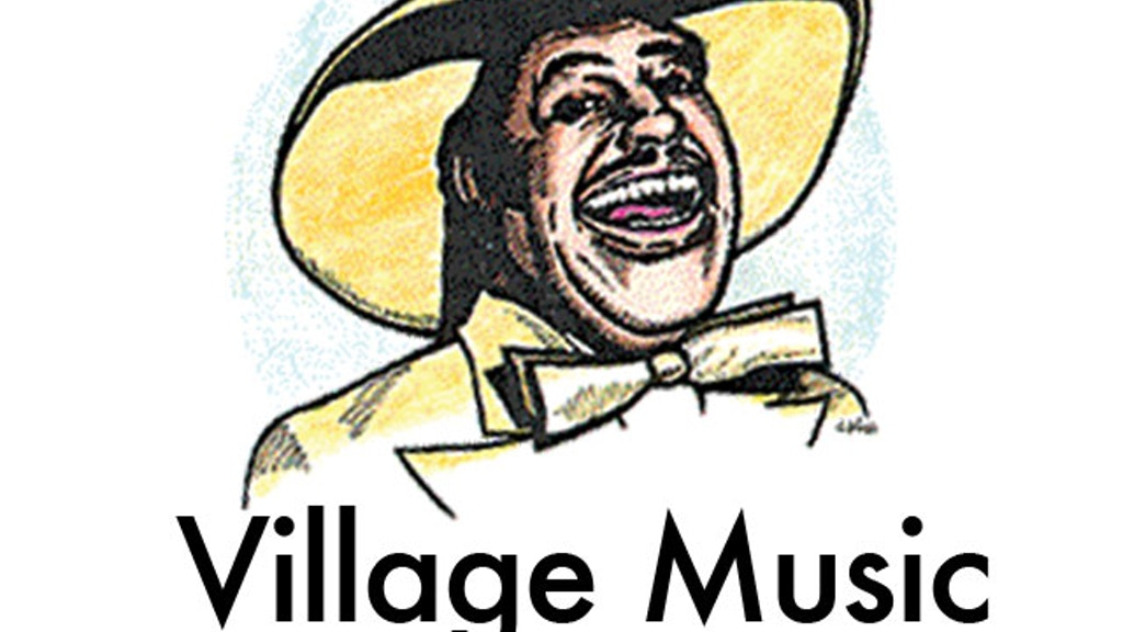 Village Music: Last of the Great Record Stores project video thumbnail