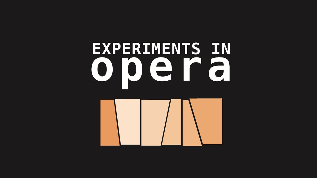 Experiments in Opera Festival on 1/16/12 project video thumbnail
