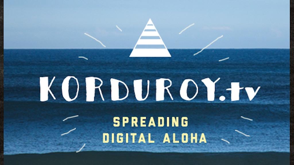 KorduroyTV 2012 Shows project video thumbnail