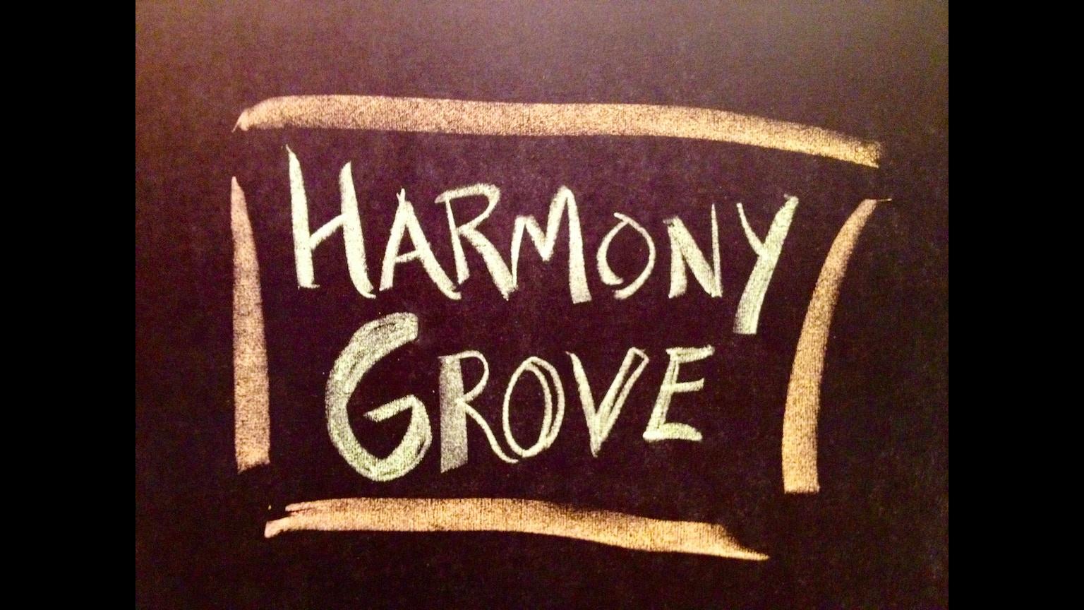 Harmony grove by andra moran kickstarter for Harmony grove