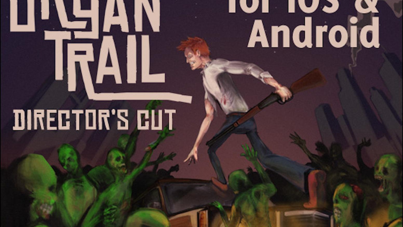 Organ Trail: Director's Cut by The Men Who Wear Many Hats — Kickstarter