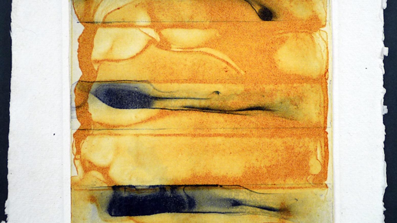 Horizon Panel Prints by Michael Manzavrakos » Shipping