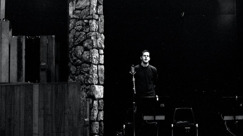 "Help Erik Jekabson release his new CD ""Anti-Mass"" project video thumbnail"