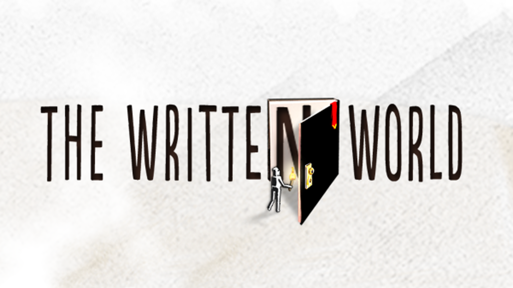 The Written World project video thumbnail