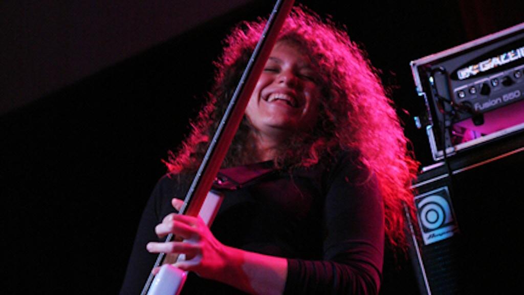 Julie Slick: Terroir (my second album) project video thumbnail