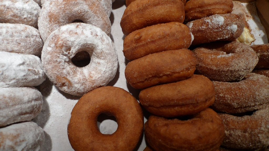 Bring Donuts by the Dozen to Brooklyn's 606 R&D project video thumbnail