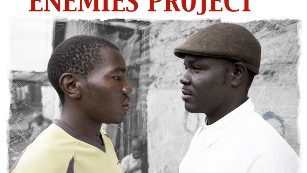 The ENEMIES Project project video thumbnail