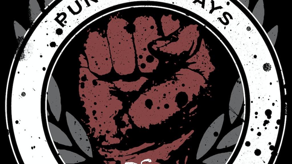 Punk Rock Days project video thumbnail