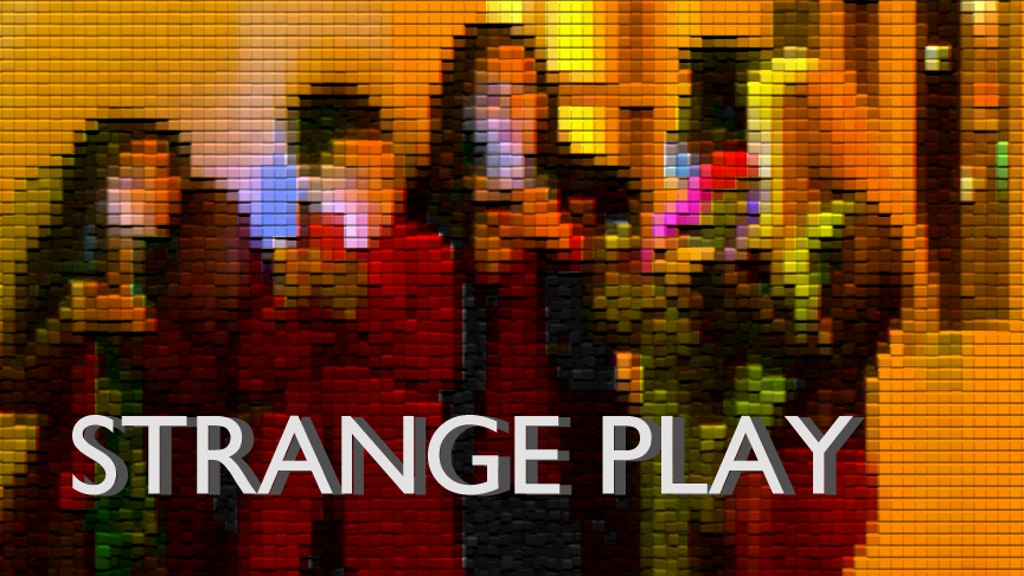 STRANGE PLAY: WHERE DO YOU GO? project video thumbnail