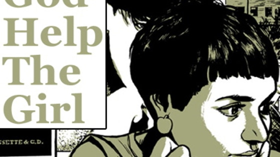 God Help The Girl - Musical Film project video thumbnail