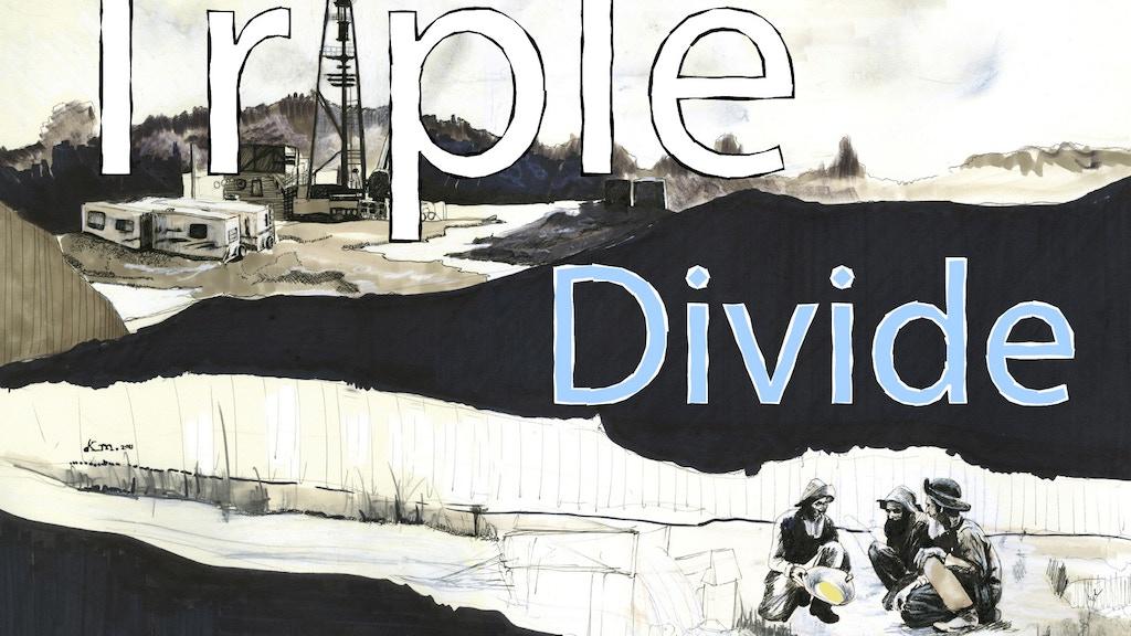 Triple Divide project video thumbnail