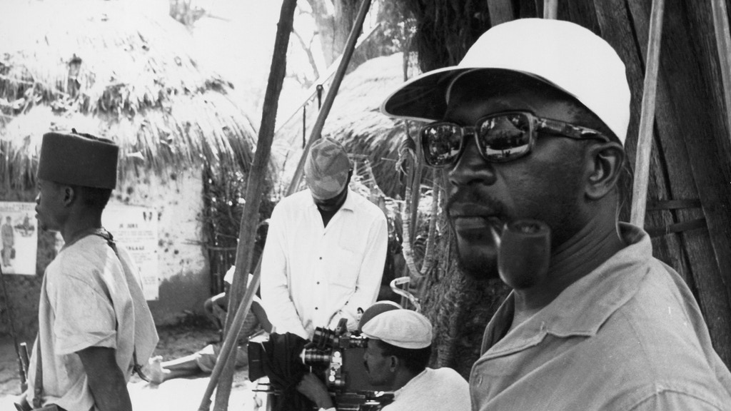 SEMBENE!: Our final push!! Launch our film at Sundance! project video thumbnail
