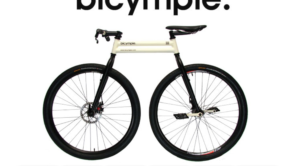 the bicymple. project video thumbnail