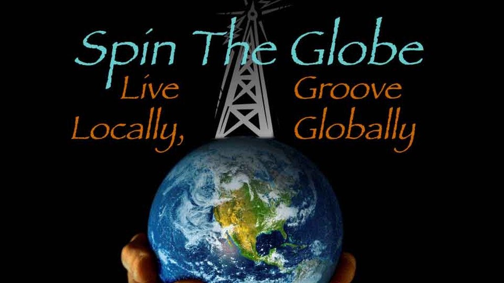 Project image for Spin The Globe: World Music & Culture Podcast