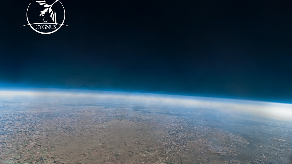 Cygnus Project: Sending Cameras to Space project video thumbnail