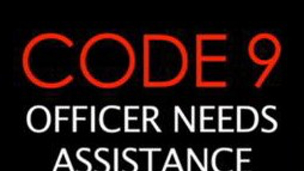 Code 9 - Officer Needs Assistance - The Documentary Trailer project video thumbnail