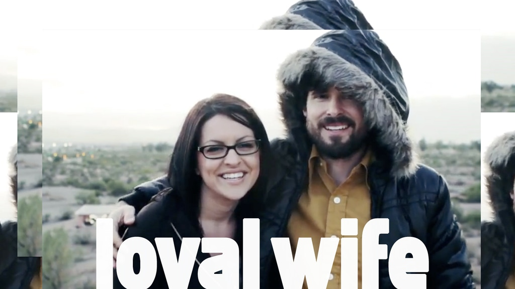 LOYAL WIFE - Debut Album project video thumbnail