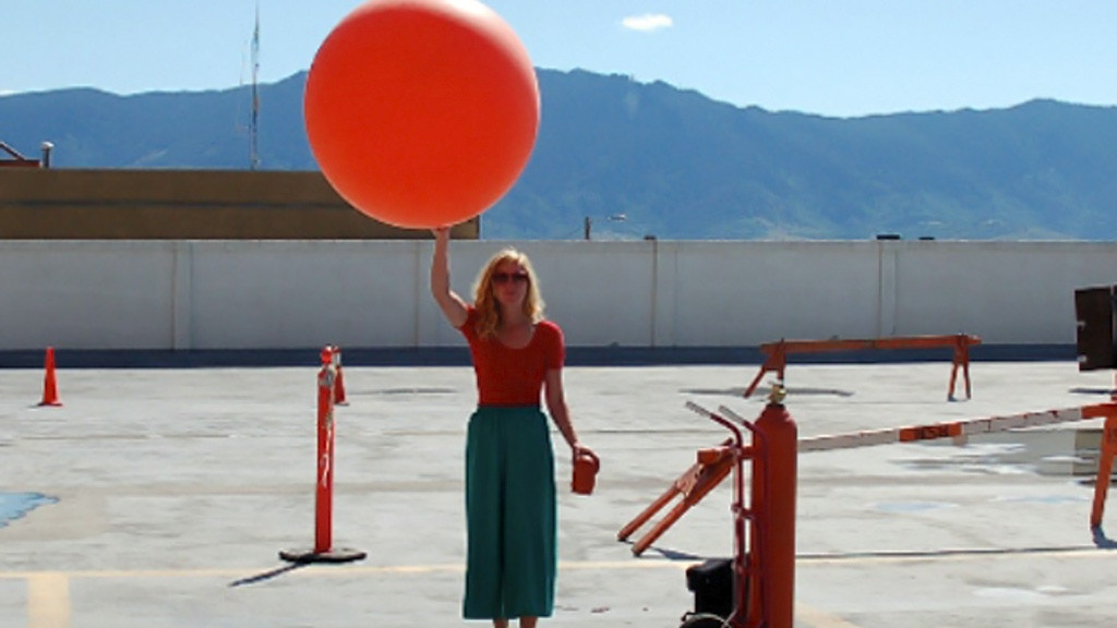 Balloon Mapping Kits project video thumbnail