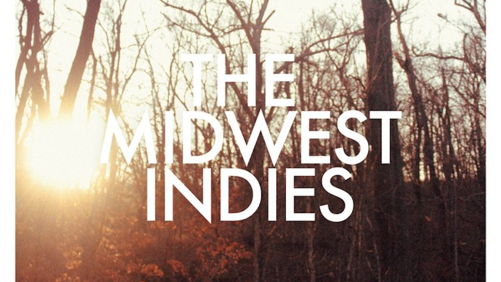 The Midwest Indies - Truman project video thumbnail
