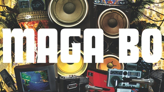 Maga Bo - Quilombo do Futuro - New Album Release project video thumbnail