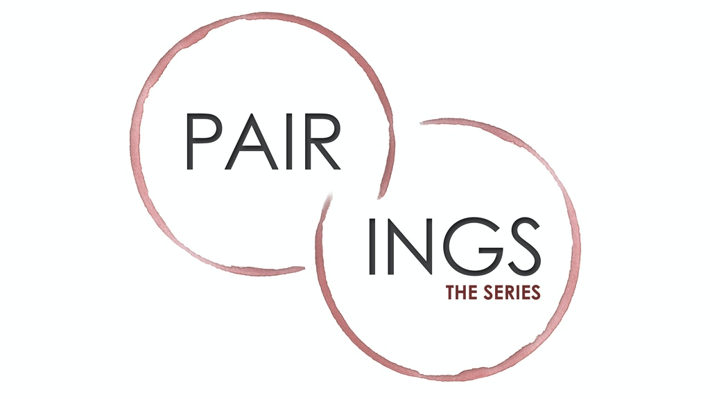 Pairings the Series project video thumbnail