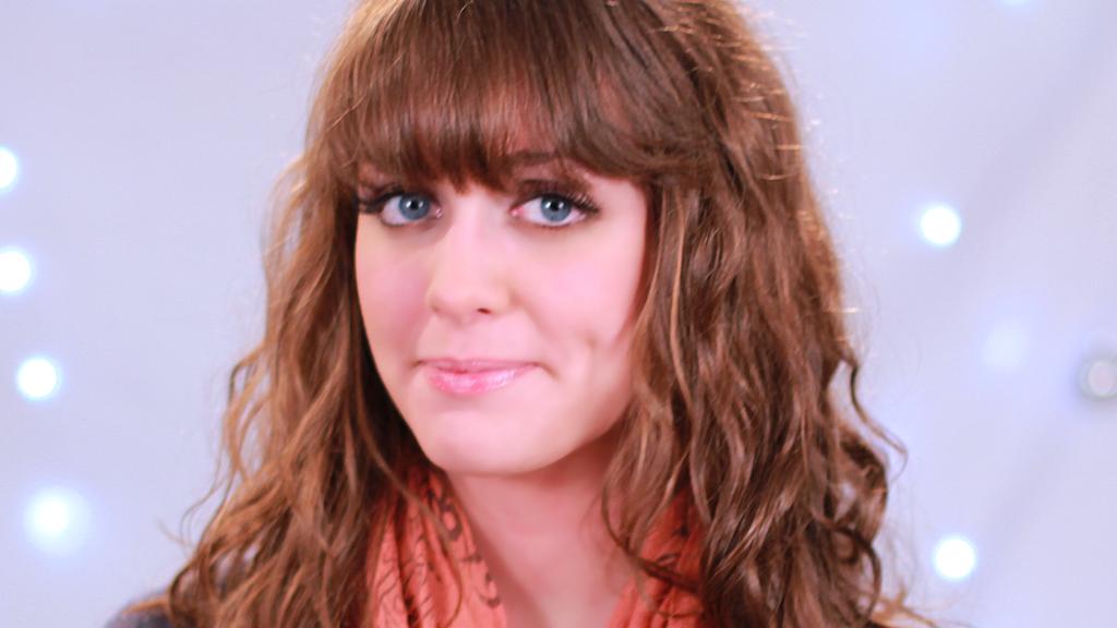 Jessica Frech + YOU  = NEW ALBUM project video thumbnail