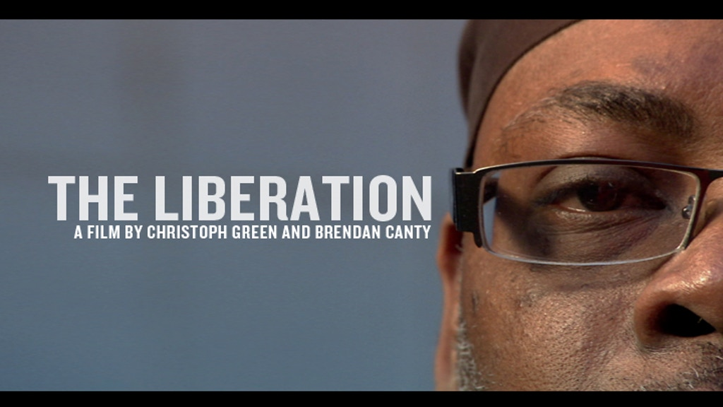 The Liberation project video thumbnail