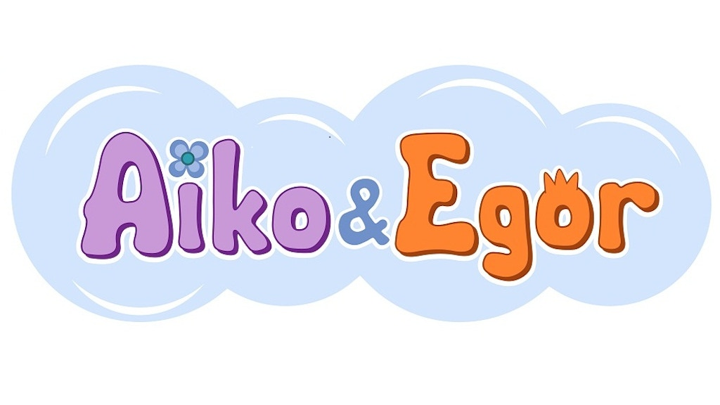 """Aiko & Egor"": An Educational Video For Children with Autism project video thumbnail"