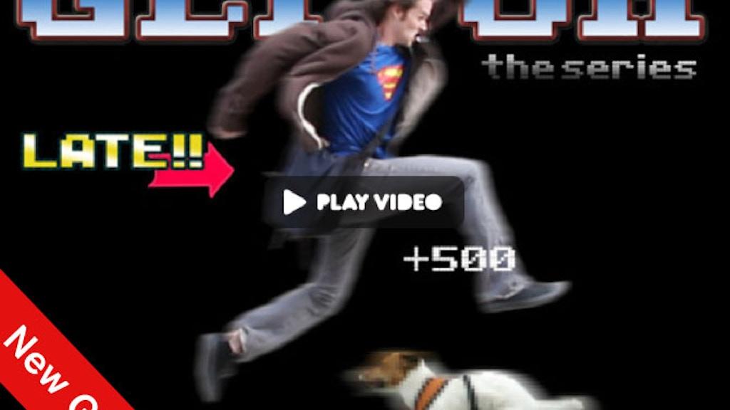 Glitch project video thumbnail