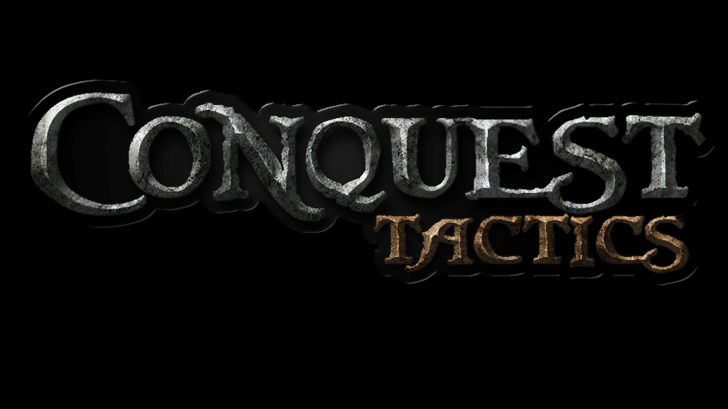 Conquest Tactics - A Strategy Card Game of Fantasy Warfare project video thumbnail