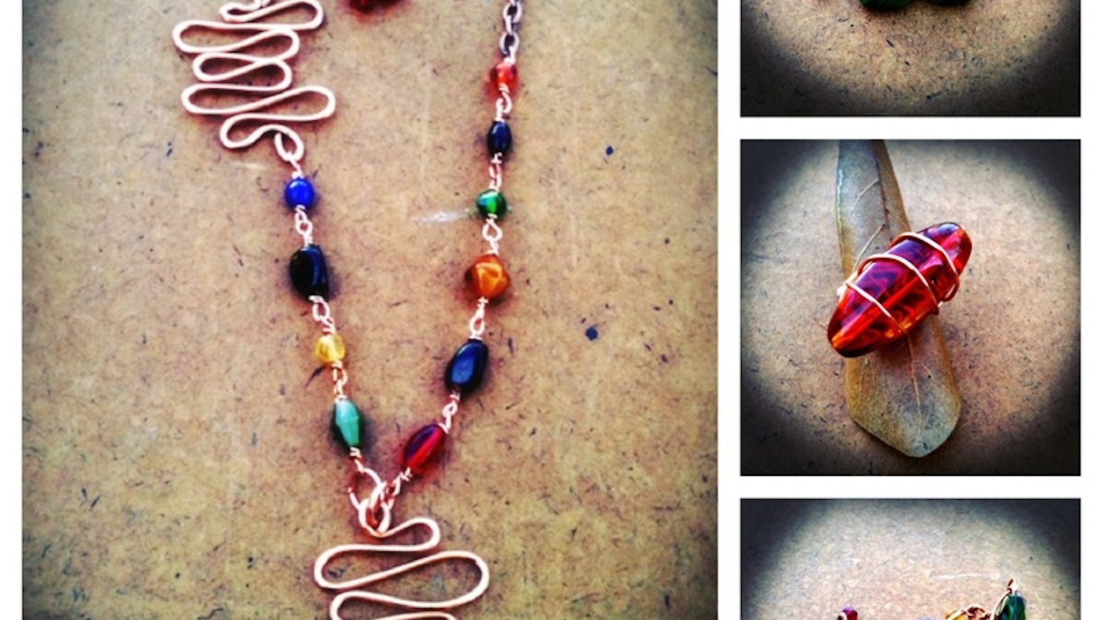 Throw Me Something Mister! So Others Can Wear Bygone Beads