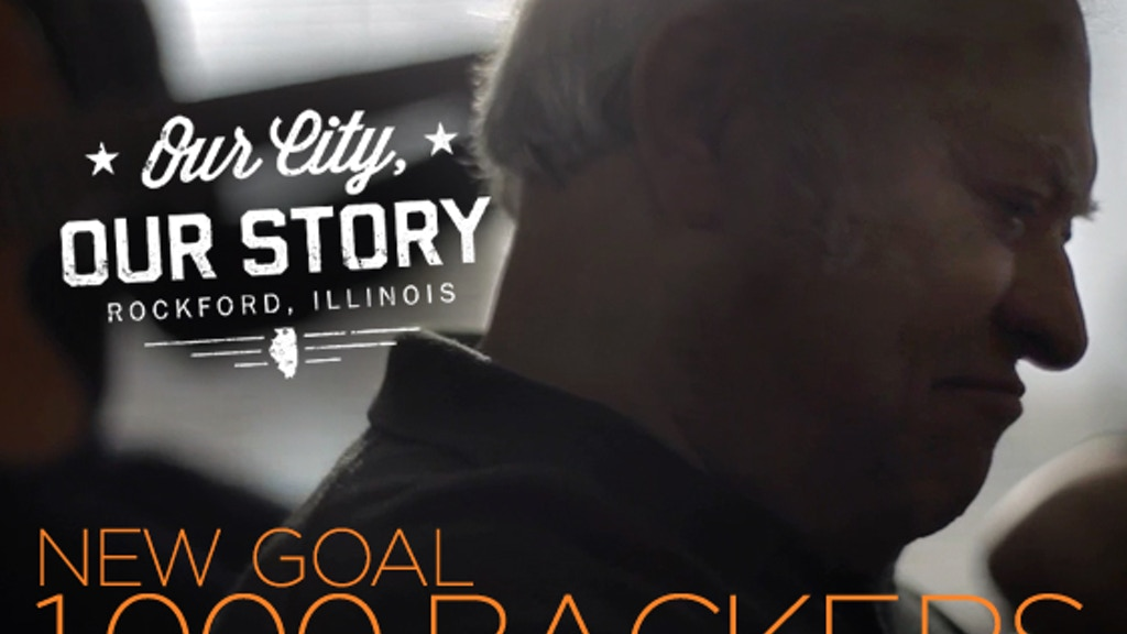 Our City, Our Story. Rockford, IL project video thumbnail