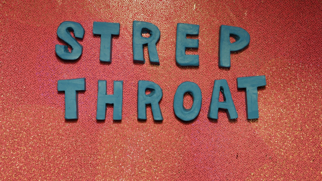 STREP THROAT II project video thumbnail