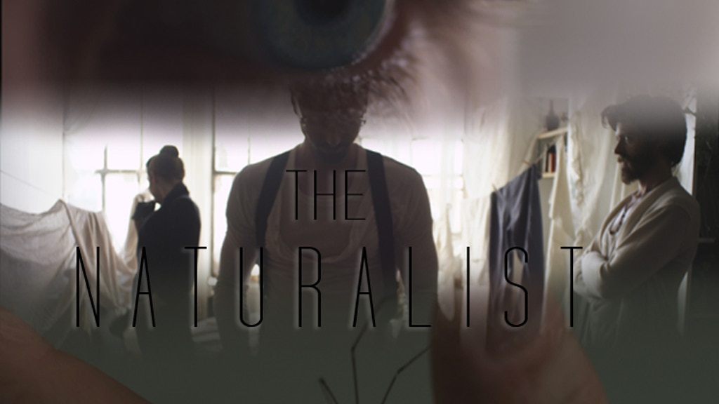The Naturalist project video thumbnail