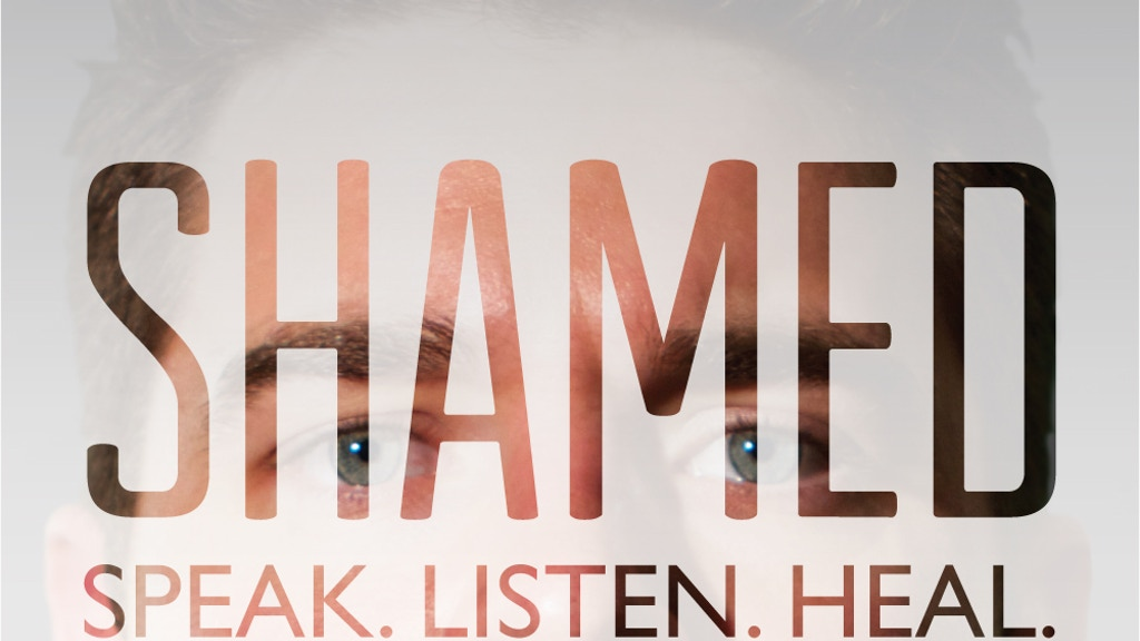 Shamed - A Documentary Feature Film project video thumbnail