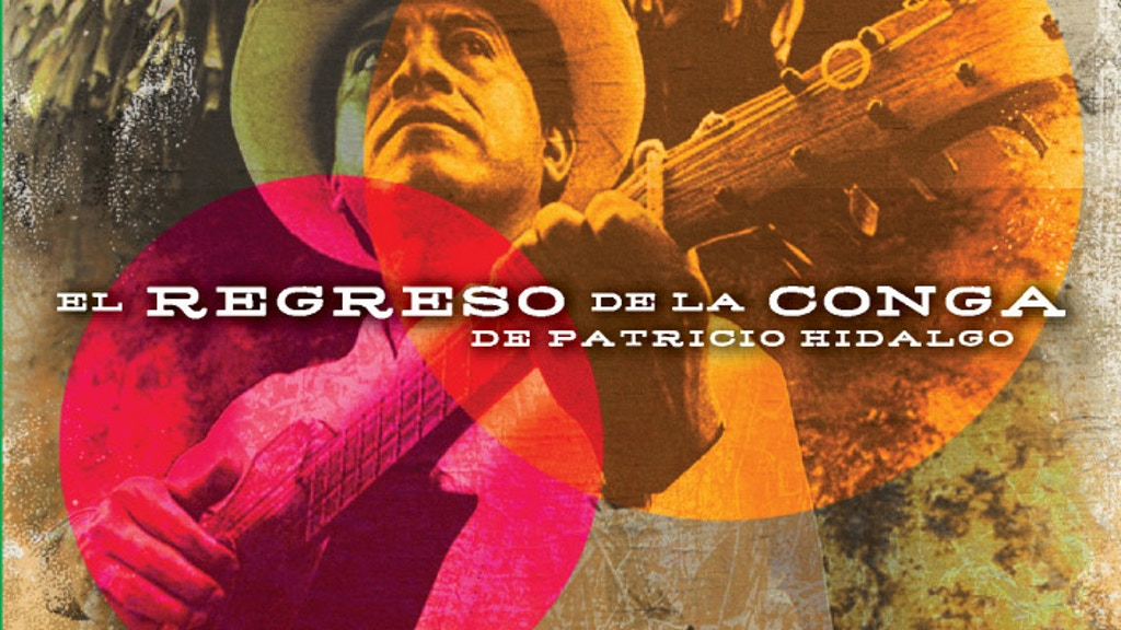 El AfroJarocho:  The Return of the Conga project video thumbnail
